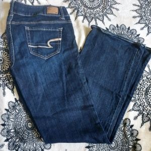 American Eagle Artist Jeans 10R
